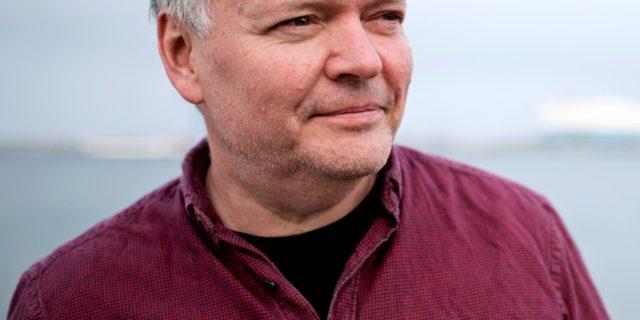 Stefan Johansson, forskare KTH