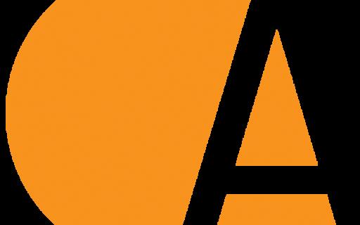 Afasiförbundets logga, en del av den