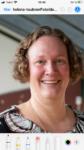 Forskaren Helena Taubner